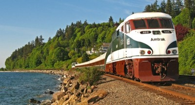 Meet the Amtrak Cascades.